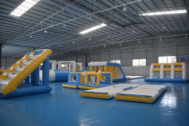 Guangzhou Bouncia Inflatables Factory