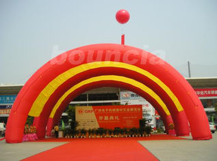 China Inflatable Sealed Airtight Tent TEN41 for Advertising / Celebration factory