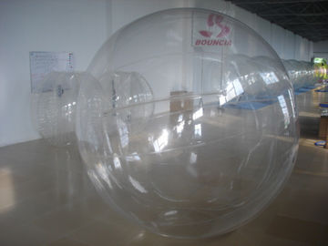 China 0.5mm Thick PVC Inflatable Dance Ball , Inflatable Ball For  Fun factory