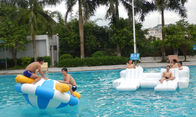 China Bouncia Pool Inflatable Water Sport Games For Adults And Kids company