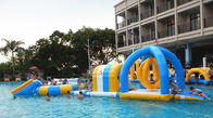 Good Quality Inflatable Water Park & Inflatable Water Park For Party, Pool Inflatable Water Games For Rental Business on sale