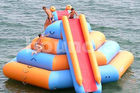 Commercial Inflatable Water Slide  For Children and Adult wholesalers