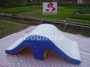 Commerciële Grade PVC dekzeil achtertuin opblaasbare Water dia WS07 exporteurs