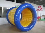 PVC Tarpaulin Inflatable Water Roller WR12 For Outdoor Water Sports