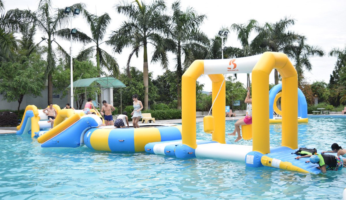 Durable inflatable water sports water park games for pool with durable inflatable water sports water park games for pool with tuv certification 1betcityfo Images