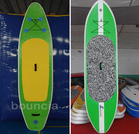 Manufactures Inflatable SUP Paddle Board / Surf Board For Commercial Use